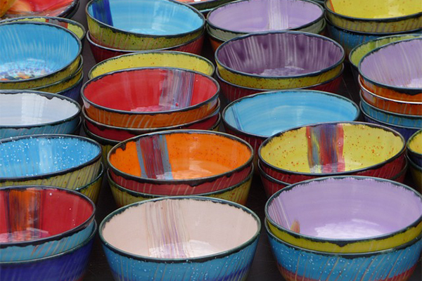 Paint a Bowl - Make a Difference