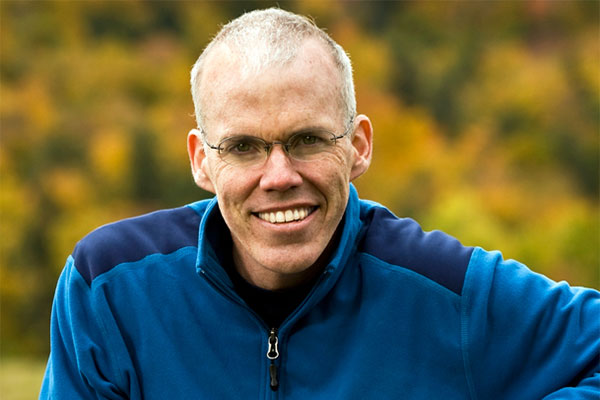 The Nature Museum Welcomes Author and Climate Change Activist Bill McKibben
