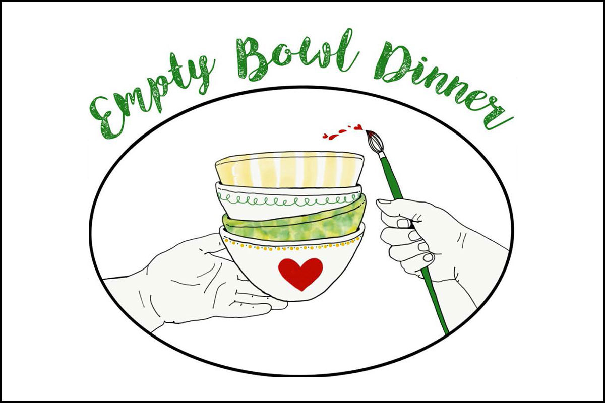 Chester-Andover Family Center - Empty Bowl Soup Take-Out Fundraiser